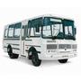 Автобусы отечественные